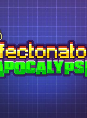 Infectonator 3: Apocalypse Key Art