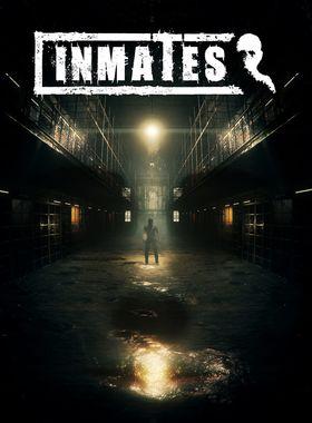 Inmates Key Art
