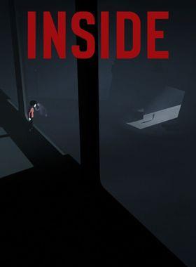 INSIDE Key Art