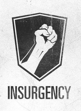 Insurgency Key Art