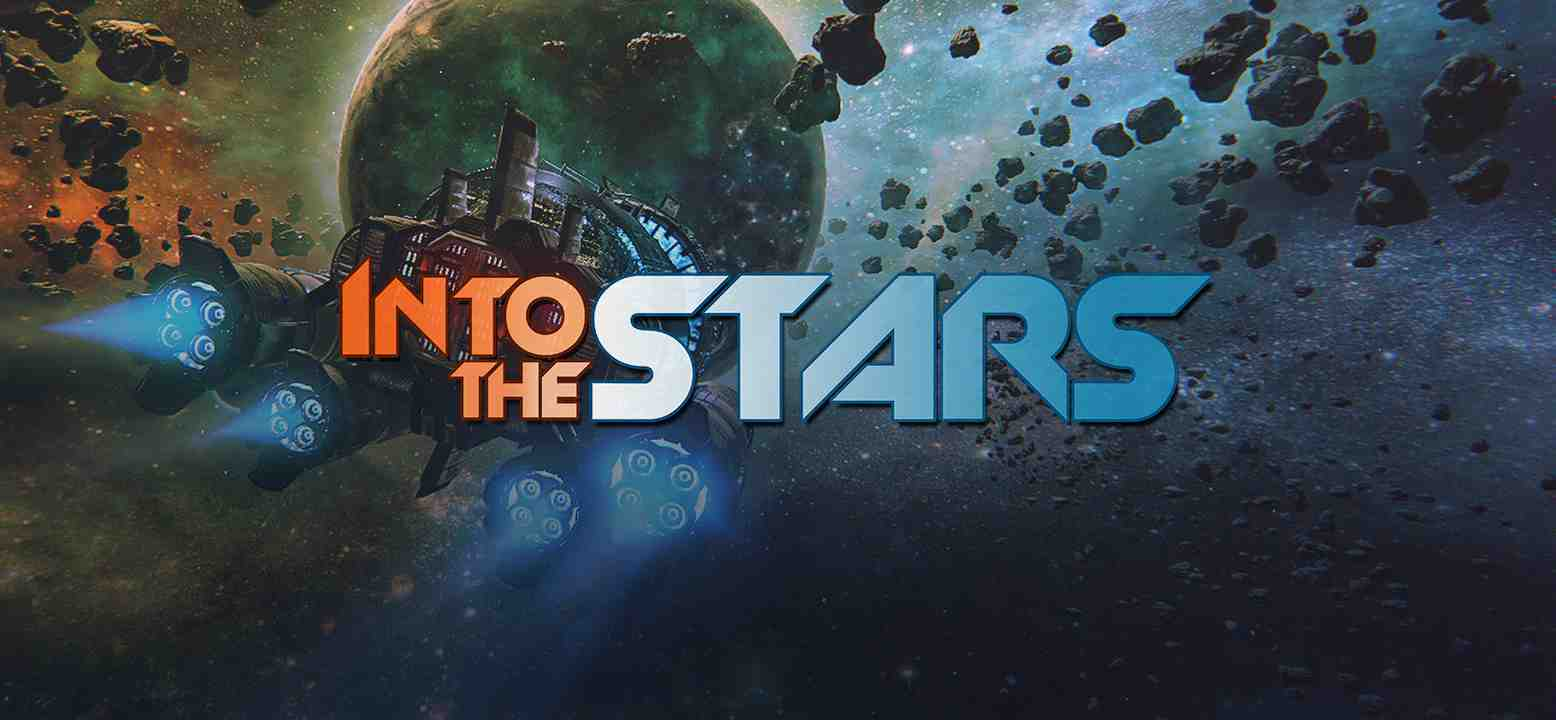 Into the Stars Thumbnail
