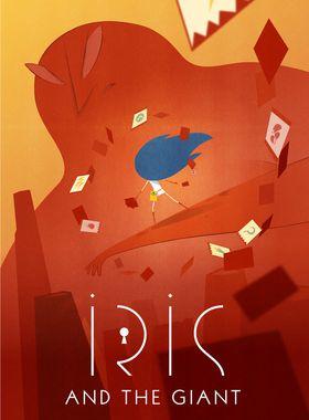 Iris and the Giant Key Art