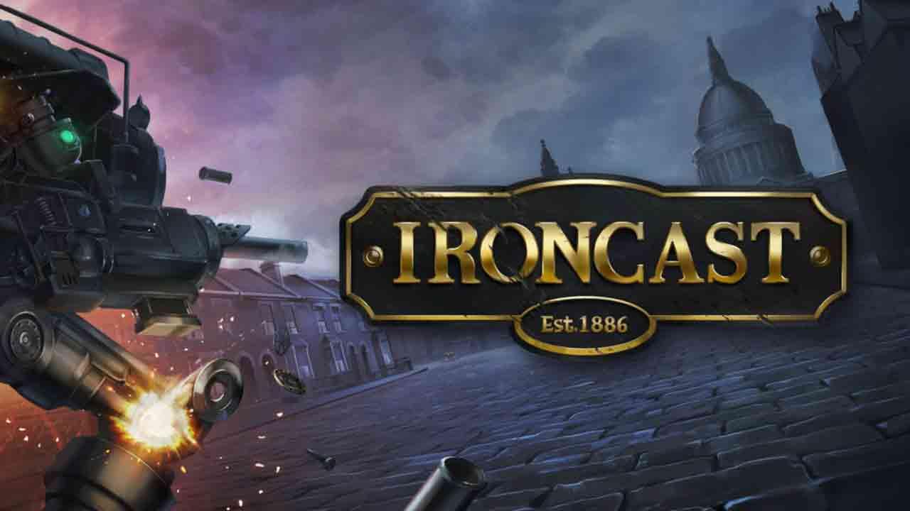 Ironcast Thumbnail