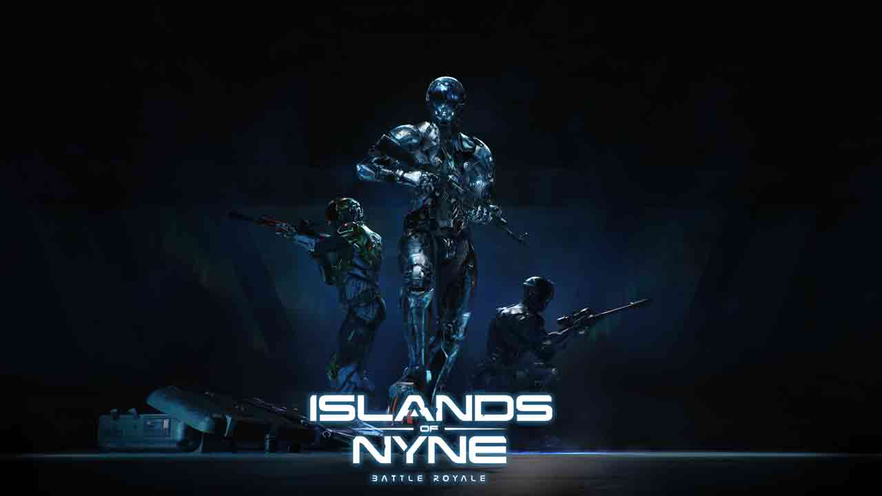 Islands of Nyne: Battle Royale Thumbnail