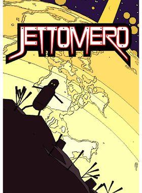 Jettomero: Hero of the Universe Key Art