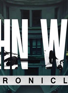 John Wick Chronicles Key Art