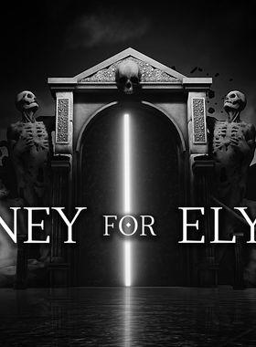 Journey For Elysium Key Art