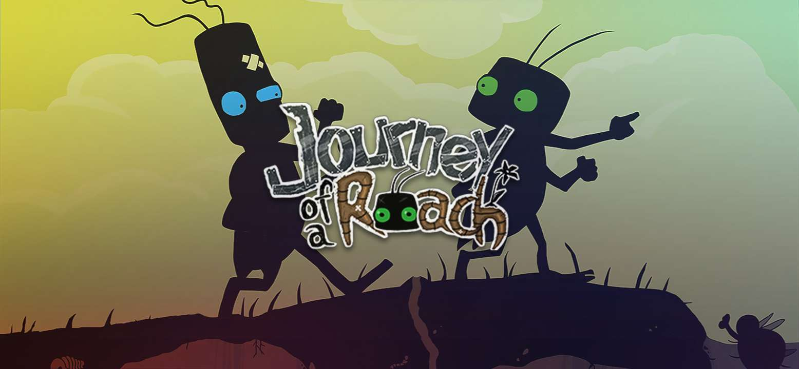 Journey of a Roach Thumbnail