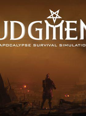 Judgment: Apocalypse Survival Simulation Key Art
