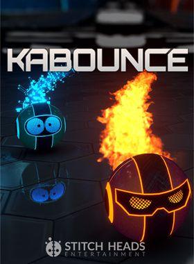 Kabounce Key Art