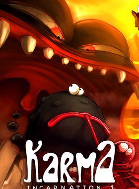 Karma. Incarnation 1 Key Art