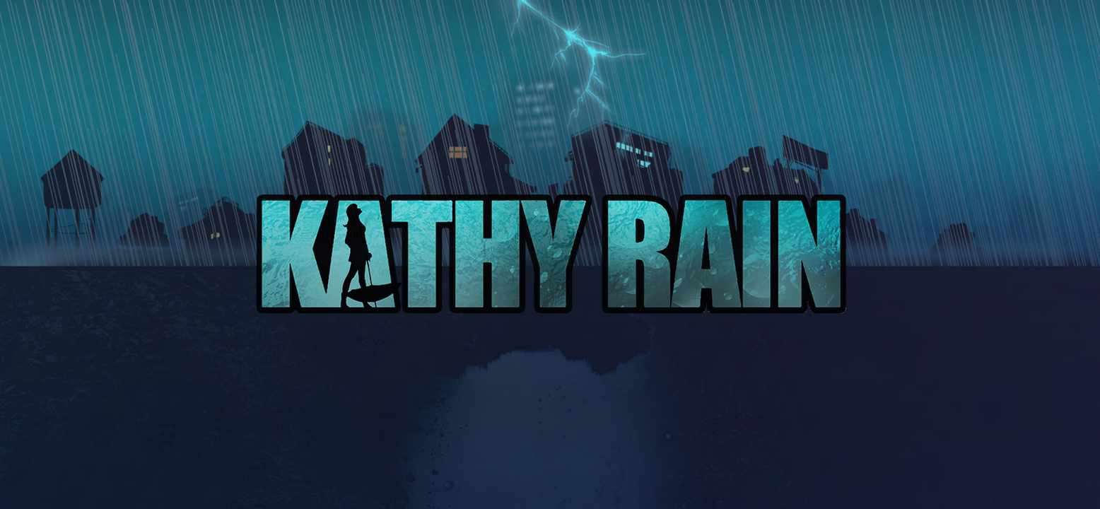 Kathy Rain Thumbnail