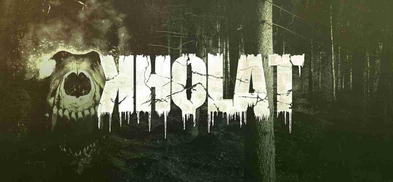 Kholat Background Image