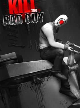 Kill The Bad Guy Key Art