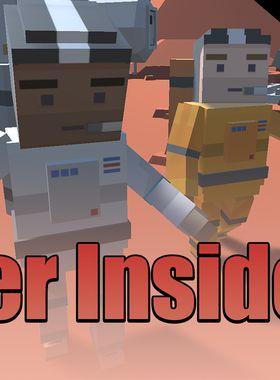 Killer Inside Us Key Art