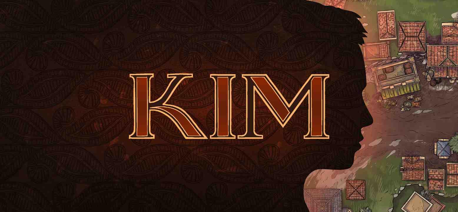 Kim Thumbnail