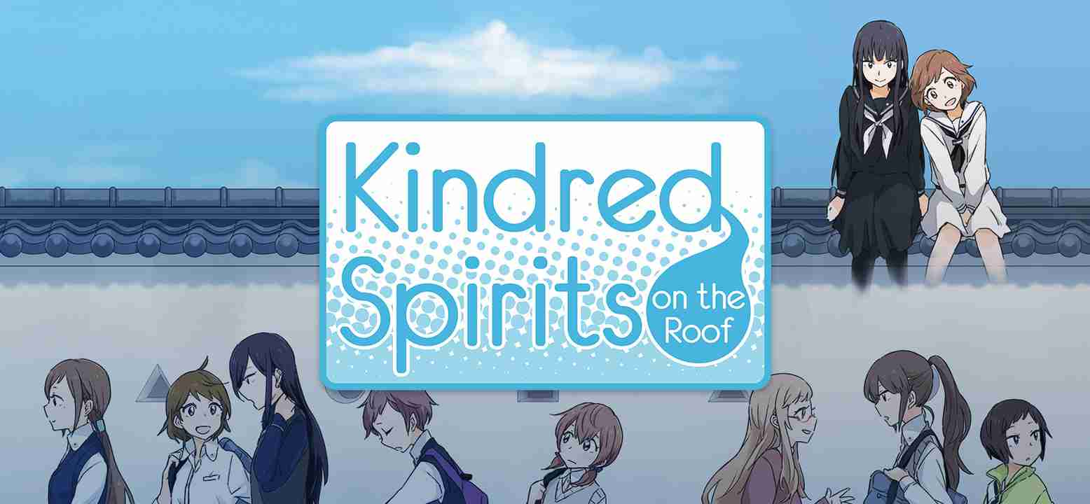 Kindred Spirits on the Roof