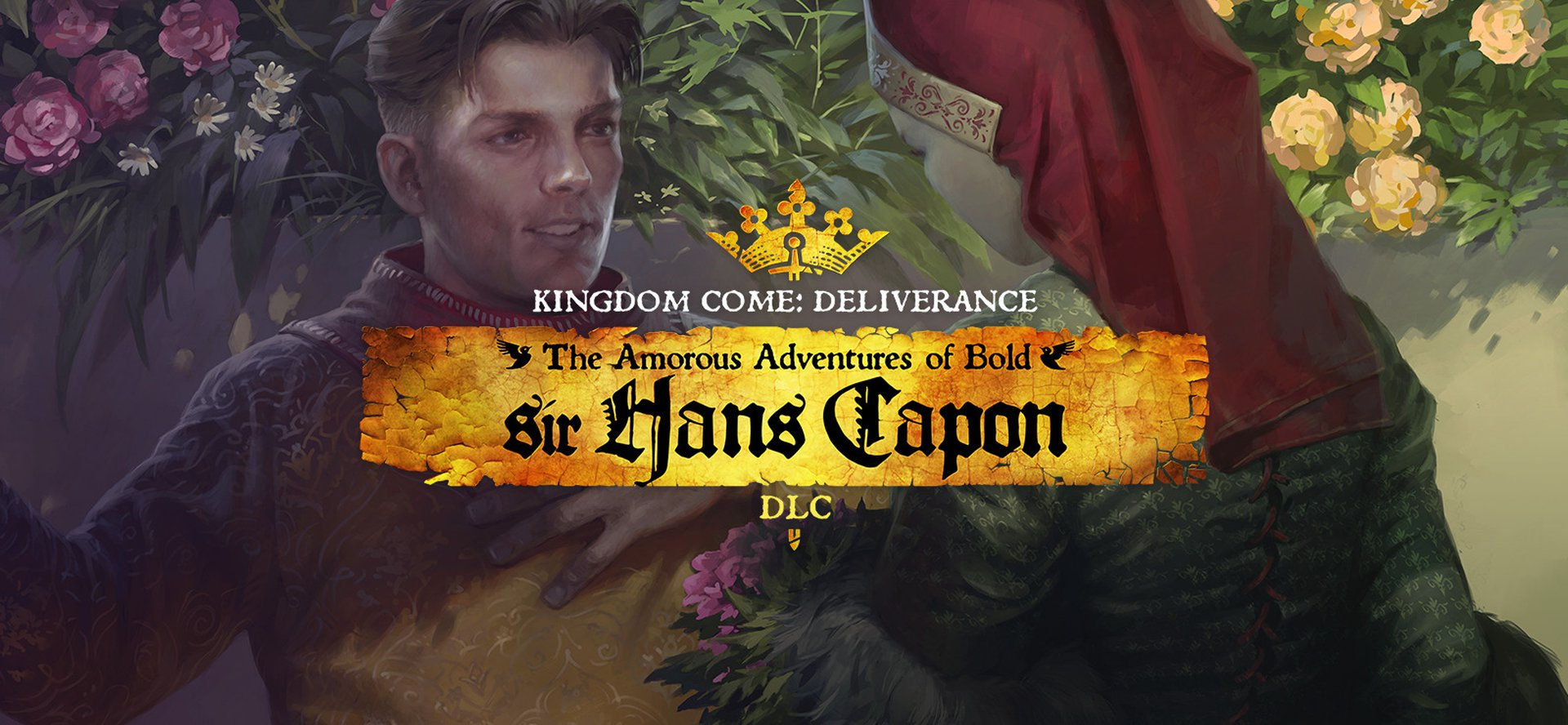 Kingdom Come: Deliverance - The Amorous Adventures of Bold Sir Hans Capon
