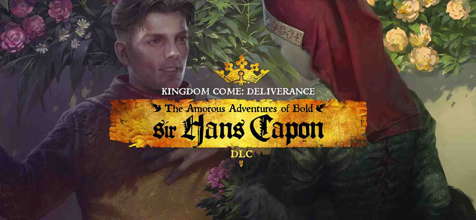 Kingdom Come: Deliverance - The Amorous Adventures of Bold Sir Hans Capon Thumbnail