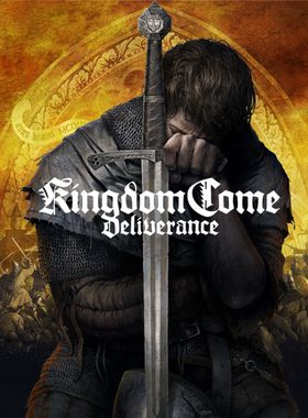 Kingdom Come: Deliverance Key Art