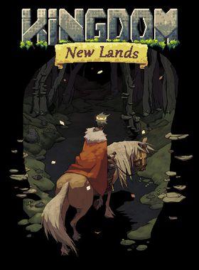 Kingdom: New Lands Key Art