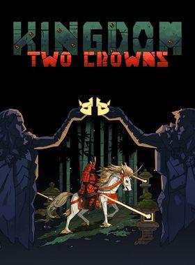 Kingdom Two Crowns Key Art