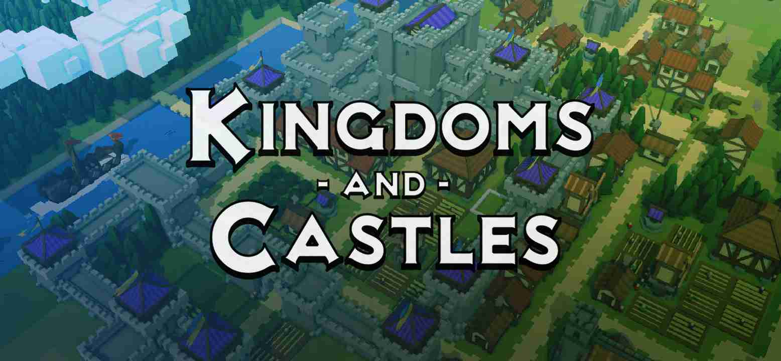 Kingdoms and Castles Thumbnail