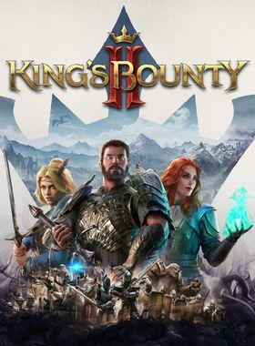 King's Bounty 2 Key Art