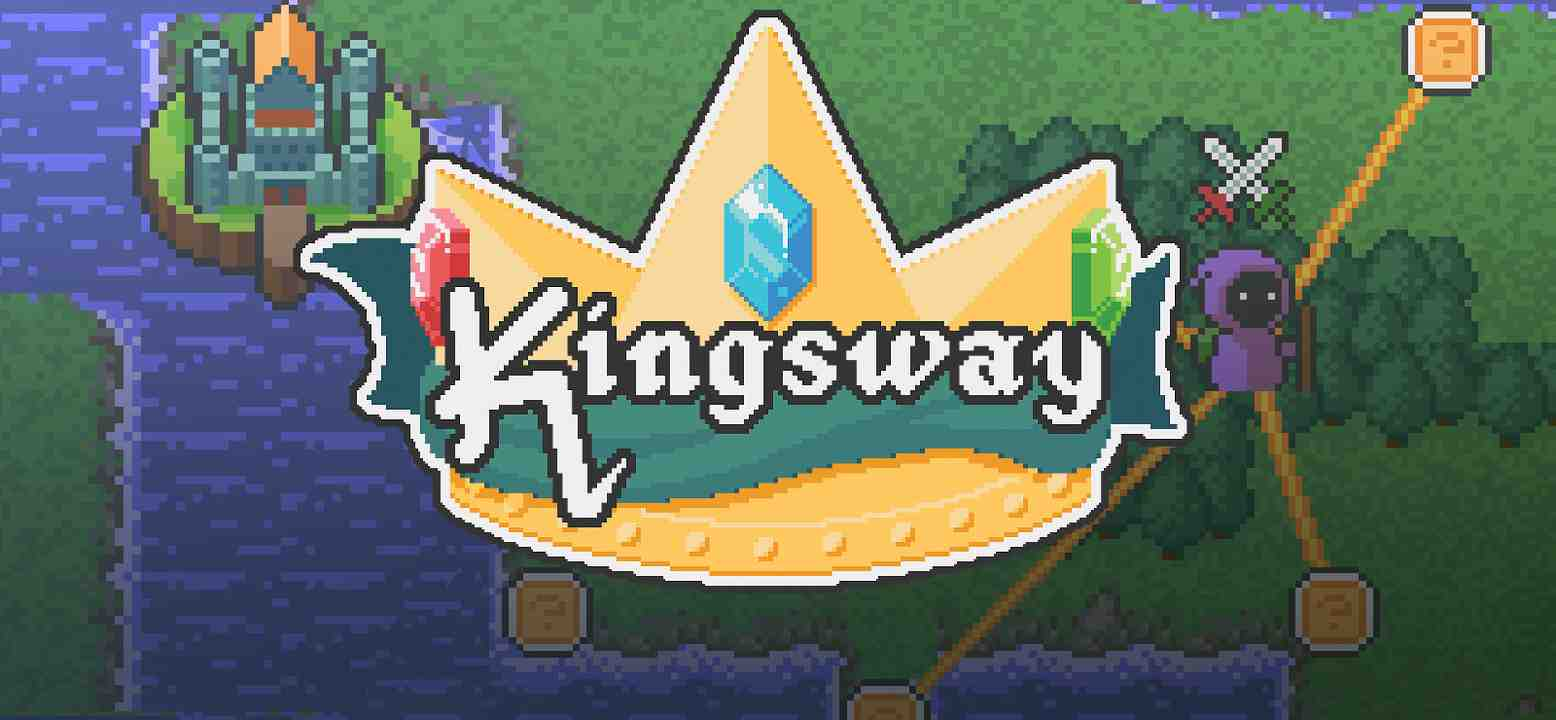 Kingsway Thumbnail
