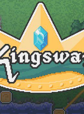 Kingsway Key Art