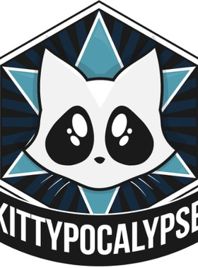 Kittypocalypse Key Art