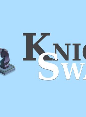 Knight Swap 2 Key Art