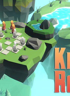 Knight's Retreat Key Art