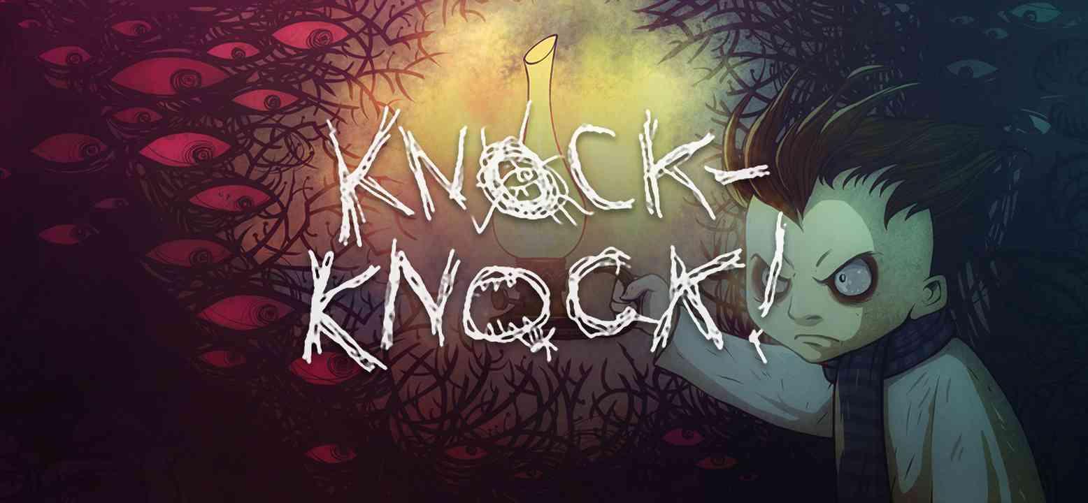 Knock-Knock Thumbnail