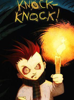 Knock-Knock Key Art