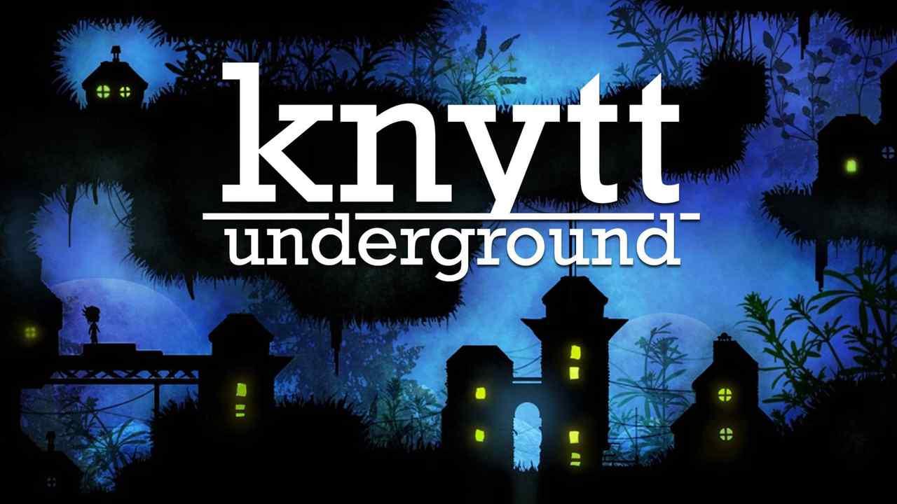 Knytt Underground Thumbnail