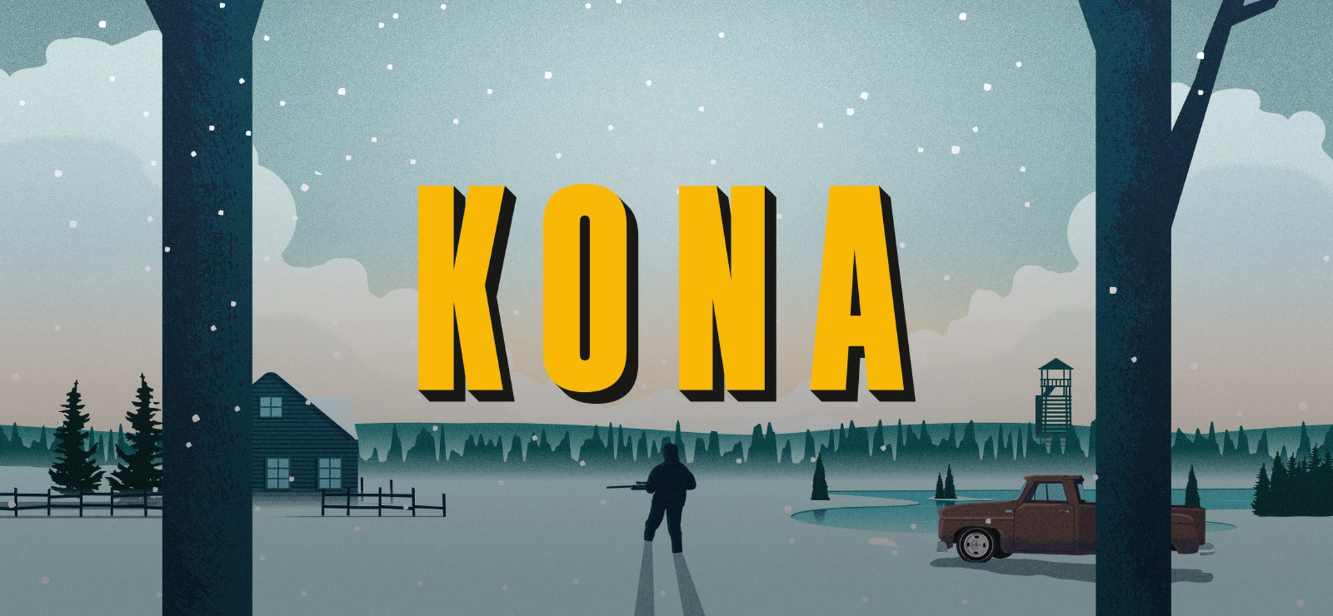 Kona Video