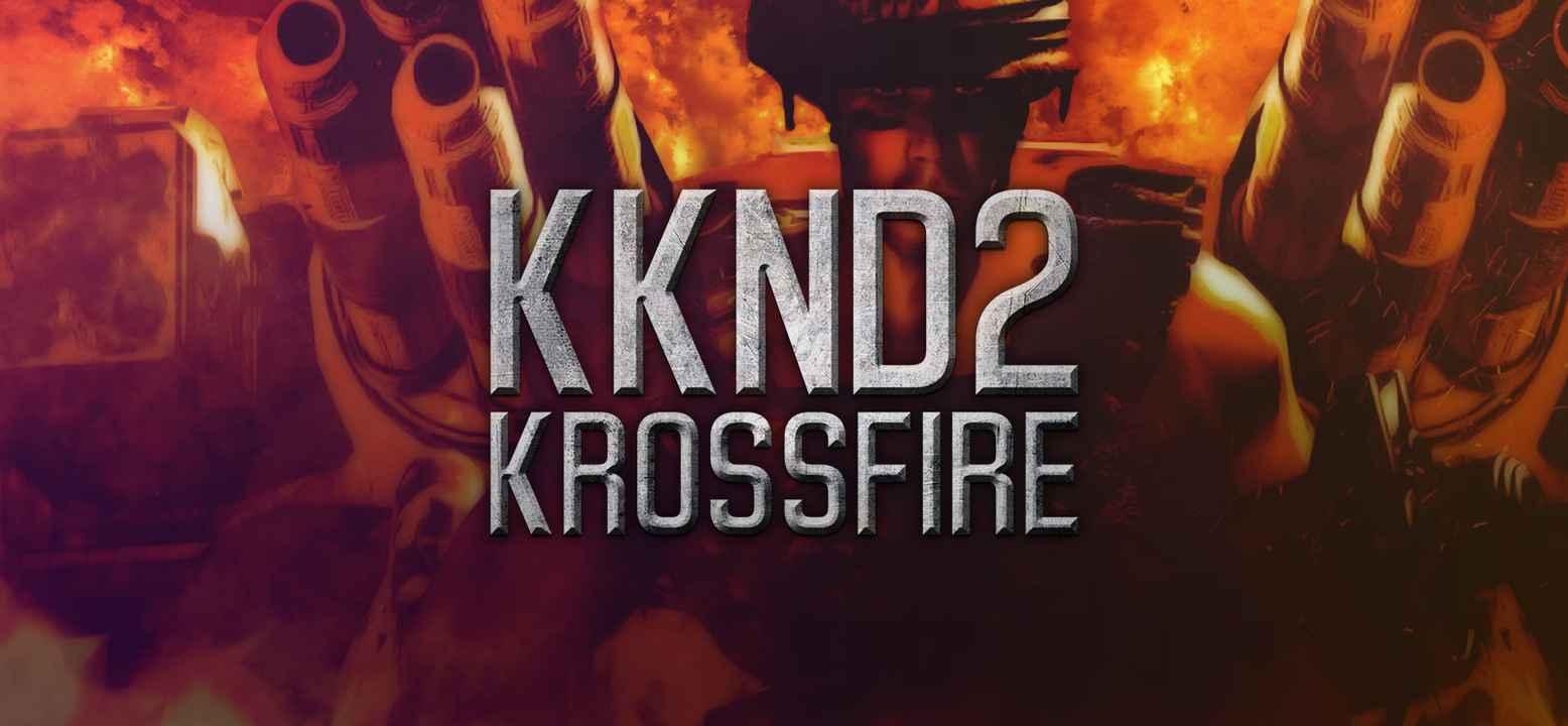Krush Kill 'N Destroy 2: Krossfire