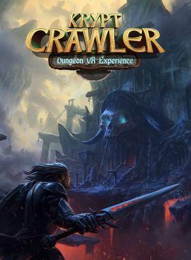 KryptCrawler Key Art