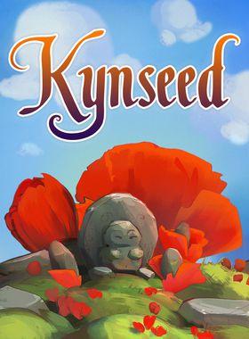 Kynseed Key Art