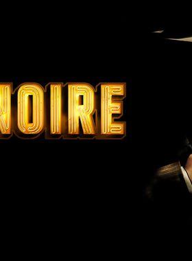 L.A. Noire Key Art