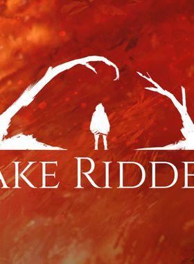 Lake Ridden Key Art
