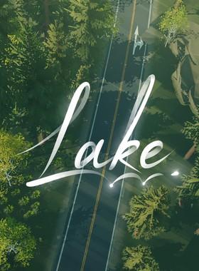 Lake Key Art
