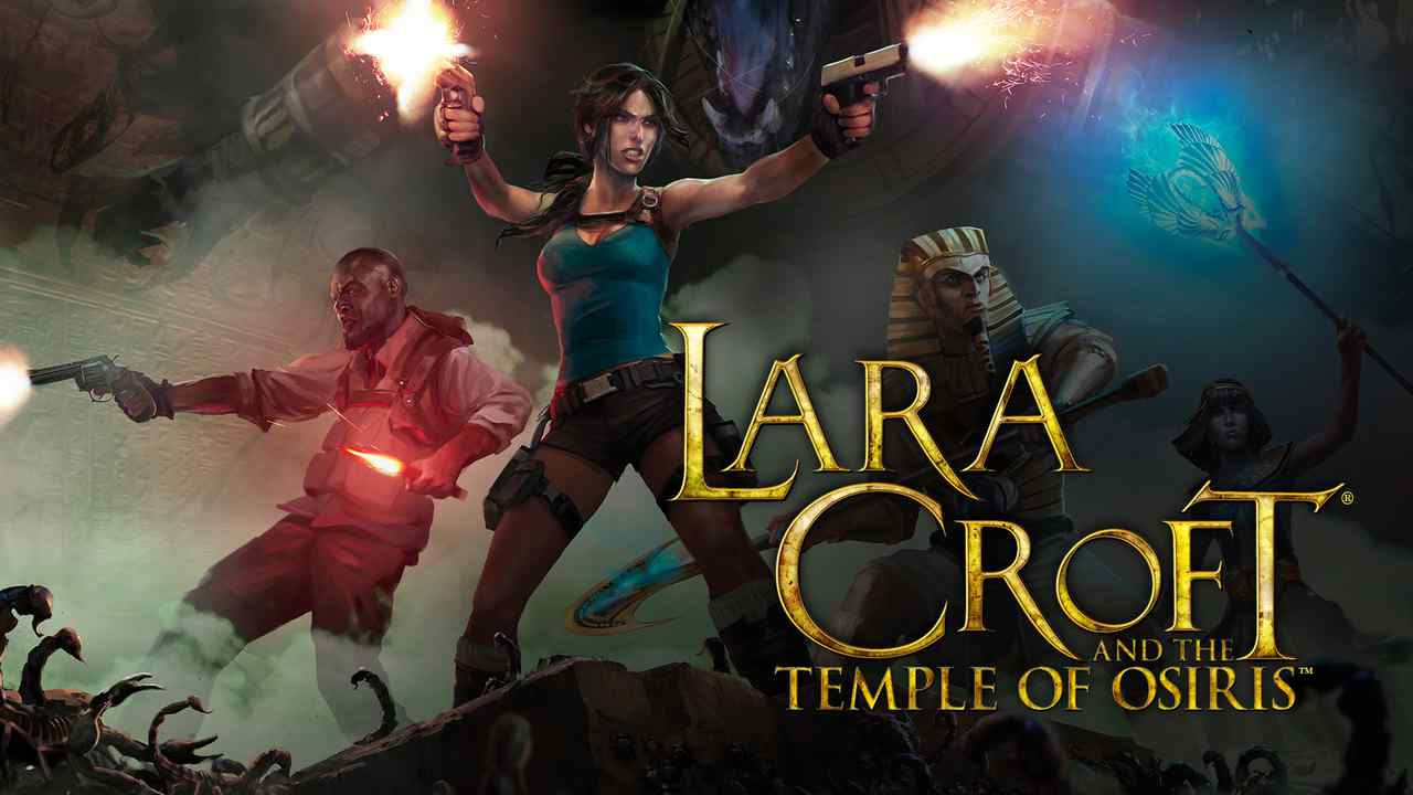 Lara Croft and the Temple of Osiris Thumbnail