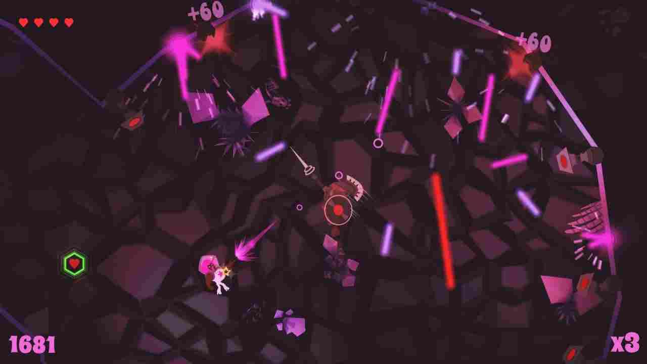 Laser Disco Defenders Thumbnail