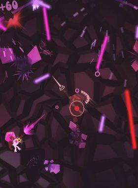 Laser Disco Defenders Key Art