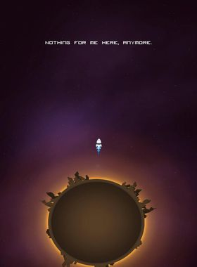 Last Horizon Key Art