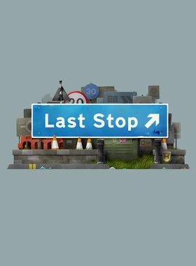 Last Stop Key Art