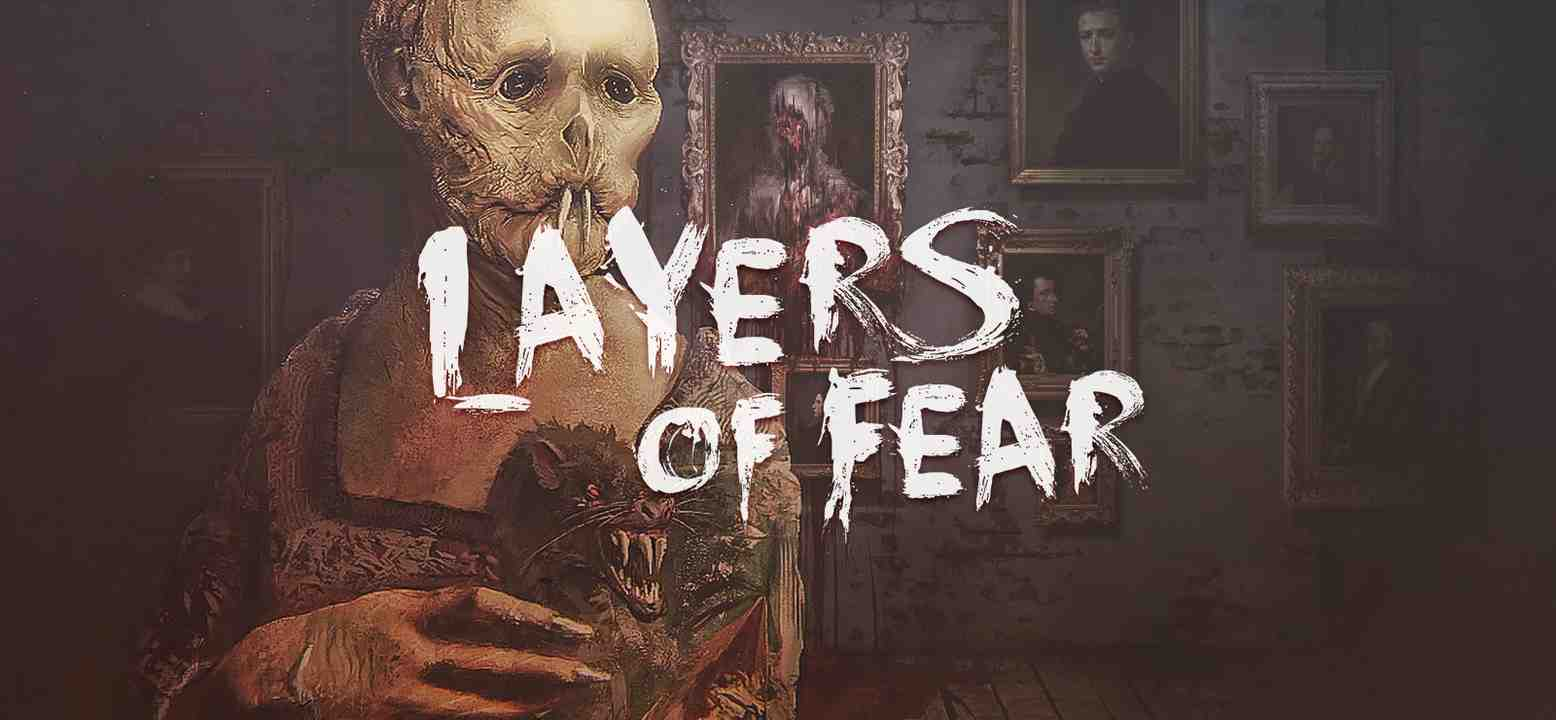 Layers of Fear Thumbnail