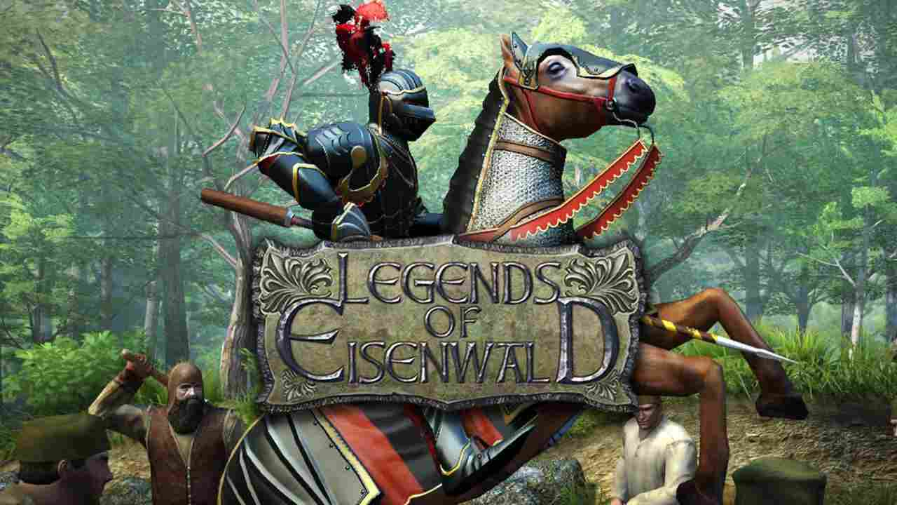 Legends of Eisenwald Thumbnail